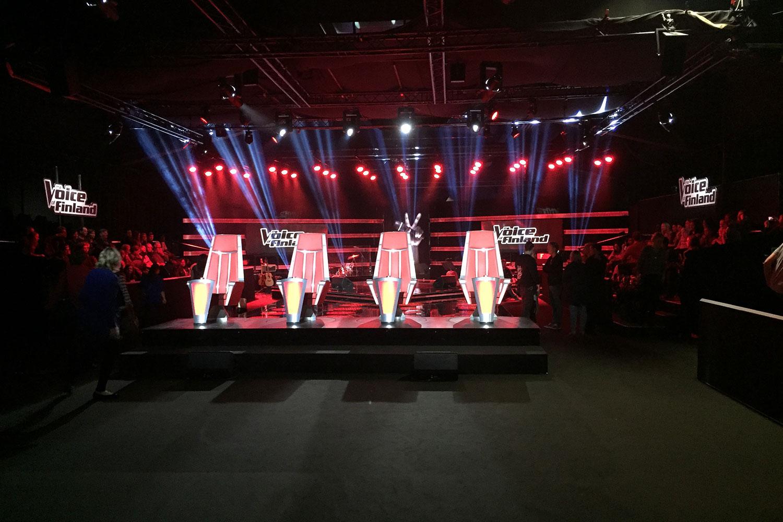 Tapahtumakeskus Telakka - toimivat puitteet erilaisille tapahtumille Helsingin Hernesaaressa